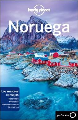 Noruega 3 - Anthony Ham,Oliver Berry,Donna Wheeler | Planeta de Libros