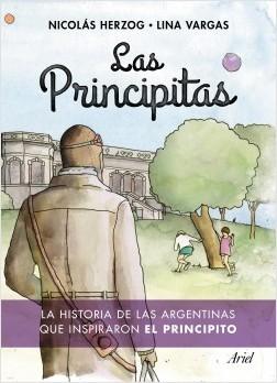 Las principitas - Nicolás Herzog,Lina Vargas | Planeta de Libros
