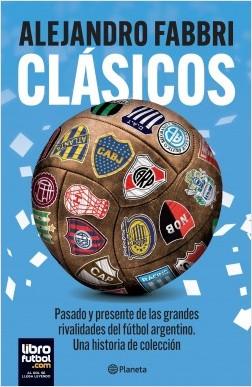 Clásicos - Alejandro Fabbri | Planeta de Libros