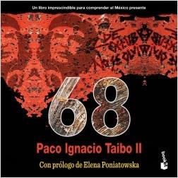 68 - Paco Ignacio Taibo II | Planeta de Libros