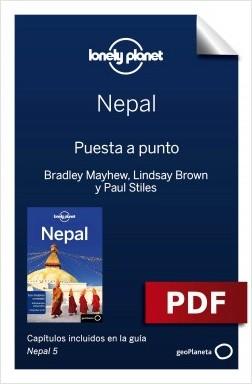 Nepal 5_1. Preparación del viaje - Bradley Mayhew,Lindsay Brown,Paul Stiles | Planeta de Libros
