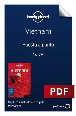 Vietnam 8_1. Preparación del viaje - AA. VV. | Planeta de Libros
