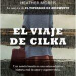El alucinación de Cilka – Heather Morris | Descargar PDF