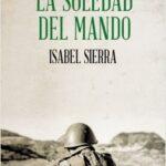 La soledad del mando – Isabel Sierra | Descargar PDF