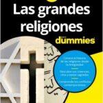Las grandes religiones para Dummies – Jean-Christophe Saladin | Descargar PDF