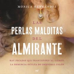 Las perlas malditas del almirante – Mónica Hernández | Descargar PDF