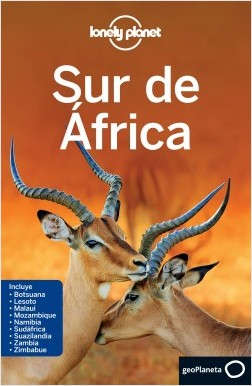 Sur de África 3 – Anthony Ham,James Bainbridge,Lucy Corne,Mary Fitzpatrick,Trent Holden,Brendan Sainsbury | Descargar PDF