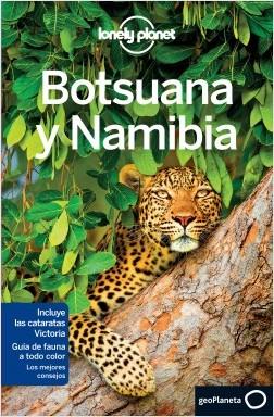 Botsuana y Namibia 1 – Anthony Ham,Trent Holden | Descargar PDF