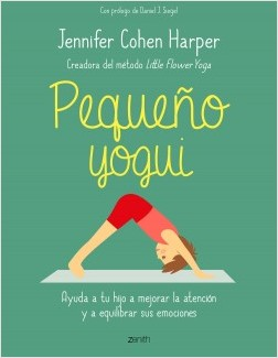 Pequeño yogui – Jennifer Cohen Harper | Descargar PDF