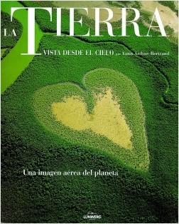 La tierra perspicacia desde el Paraíso – Yann Arthus-Bertrand | Descargar PDF