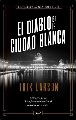 El diablo en la Ciudad Blanca – Erik Larson | Descargar PDF
