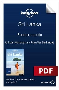 Sri Lanka 2_1. Preparación del delirio – Anirban Mahapatra,Ryan Ver Berkmoes | Descargar PDF