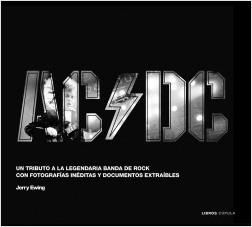 AC/DC - Jerry Ewing | Planeta de Libros