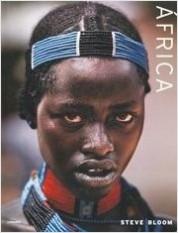 Africa - Steve Bloom | Planeta de Libros