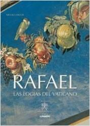 Rafael, las logias del Vaticano - Nicole Dacos | Planeta de Libros