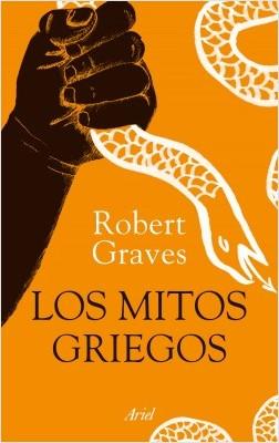 Los mitos griegos (edición ilustrada) - Robert Graves | Planeta de Libros