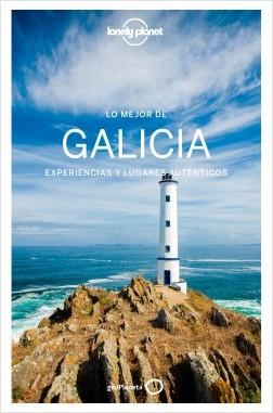 Lo mejor de Galicia 1 - Andrea Nogueira Calvar | Planeta de Libros