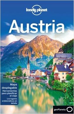 Austria 5 - Marc Di Duca,Donna Wheeler,Kerry Christiani,Catherine Le Nevez | Planeta de Libros