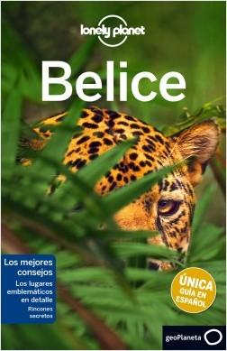 Belice 1 - Alex Egerton,Paul Harding,Daniel C. Schechter | Planeta de Libros
