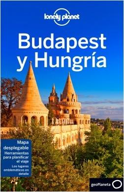 Budapest y Hungría 6 - Steve Fallon,Anna Kaminski | Planeta de Libros