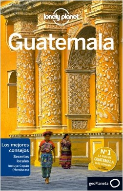 Guatemala 6 - Lucas Vidgen,Daniel C. Schechter | Planeta de Libros