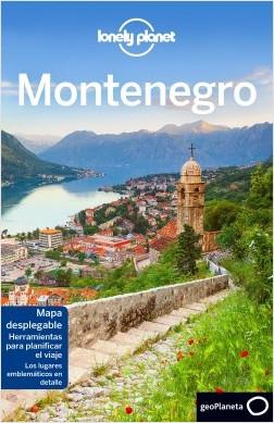 Montenegro 1 - Peter Dragicevich,Tamara Sheward | Planeta de Libros