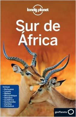 Sur de África 3 - Anthony Ham,James Bainbridge,Lucy Corne,Mary Fitzpatrick,Trent Holden,Brendan Sainsbury | Planeta de Libros