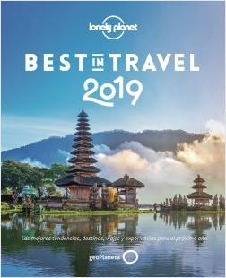 Best in Travel 2019 - AA. VV.   Planeta de Libros