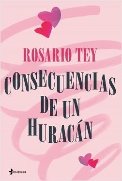 Consecuencias de un huracán - Rosario Tey | Planeta de Libros