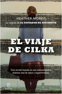 El viaje de Cilka - Heather Morris | Planeta de Libros