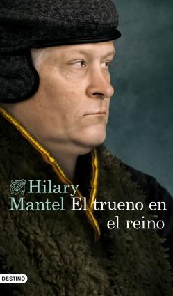 El trueno en el reino – Hilary Mantel | Descargar PDF