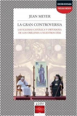 La gran controversia – Jean Meyer | Descargar PDF