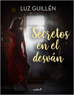 Secretos en el desván – Luz Guillén | Descargar PDF