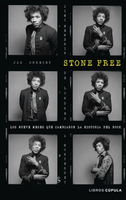 Stone Free – Jas Obrecht | Descargar PDF