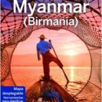 Myanmar 4 – Simon Richmond,David Eimer,Adam Karlin,Nick Ray,Regis St.Louis | Descargar PDF