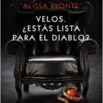 Velos. ¿Estás relación para el Diablo? – Alissa Brontë | Descargar PDF