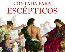La Antiguo Testamento contada para escépticos – Juan Eslava Pretendiente   Descargar PDF