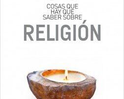 50 cosas que hay que enterarse sobre religión – Peter Stanford   Descargar PDF
