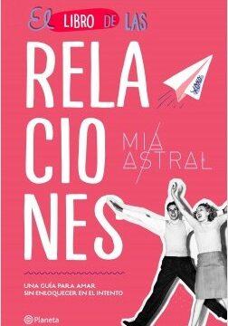 El texto de las relaciones – Mía Astral | Descargar PDF