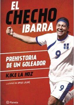 El Checho Ibarra – Kike La Hoz   Descargar PDF