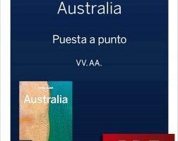 Australia 4_1. Preparación del delirio – AA. VV. | Descargar PDF