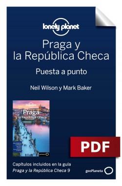 Praga 9_1. Preparación del delirio – Mark Baker,Neil Wilson | Descargar PDF