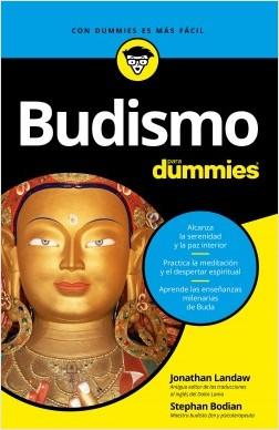Budismo para Dummies – Jonathan Landaw,Stephan Bodian | Descargar PDF