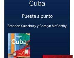 Cuba 8_1. Preparación del delirio – Brendan Sainsbury,Carolyn McCarthy | Descargar PDF