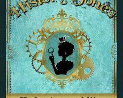 History Jones y el cetro malvado – S.T. Queen | Descargar PDF
