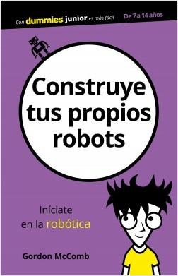 Construye tus propios robots – Gordon McComb | Descargar PDF