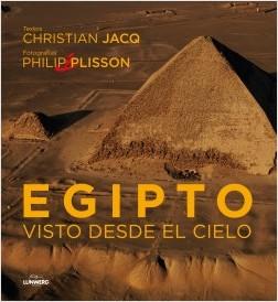 Egipto visto desde el cielo - AA. VV. | Planeta de Libros