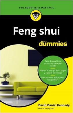Feng Shui para Dummies - David Daniel Kennedy | Planeta de Libros