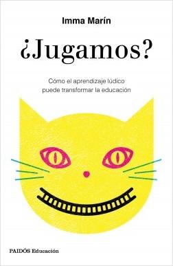 ¿Jugamos? - Imma Marín Santiago | Planeta de Libros