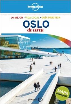 Oslo De cerca 1 - Donna Wheeler | Planeta de Libros